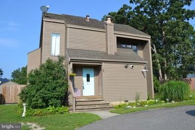 317 Nautilus Drive, Manahawkin, NJ 08050 - #: NJOC2001392