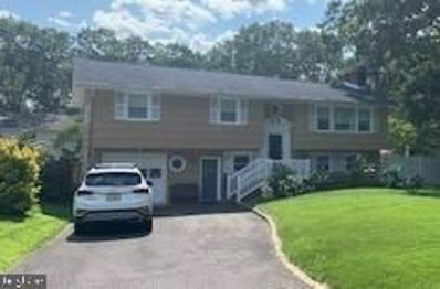 61 Lafayette Drive, Stafford Township, NJ 08050 - #: NJOC2001454