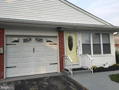 601-B-  Willow Lane, Whiting, NJ 08759 - #: NJOC2002934