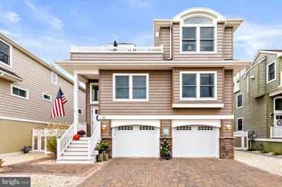16 E Sailboat, Long Beach Township, NJ 08008 - #: NJOC2003930