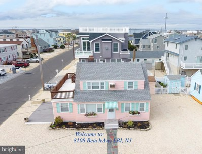 8108 Beach Avenue, Long Beach Township, NJ 08008 - #: NJOC2003946