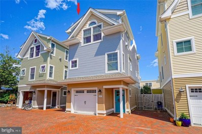 363 W 8TH Street, Ship Bottom, NJ 08008 - #: NJOC361682