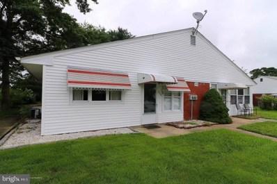 84A-  Hope Road, Manchester Township, NJ 08759 - #: NJOC385504