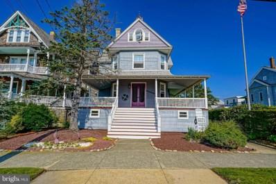 404 S Bayview Avenue, Seaside Park, NJ 08752 - #: NJOC385652