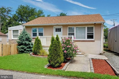 716 Narragansette Avenue, Ocean Gate, NJ 08740 - #: NJOC385718