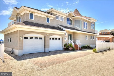 4700A Bay Terrace, Long Beach Township, NJ 08008 - MLS#: NJOC385778