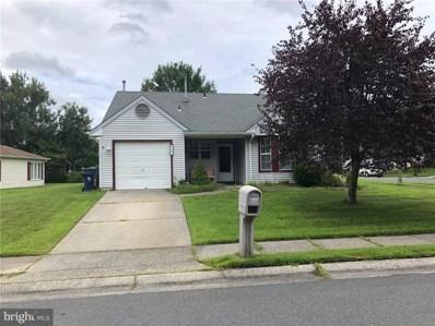 102 Mohican Lane, Tuckerton, NJ 08087 - #: NJOC385924