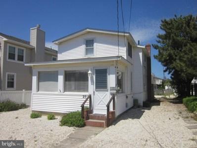 25 E 65TH Sigsbee Avenue, Long Beach Township, NJ 08008 - #: NJOC386512