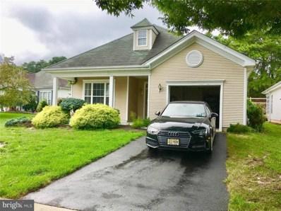 40 Goldensprings Drive, Lakewood, NJ 08701 - #: NJOC386596