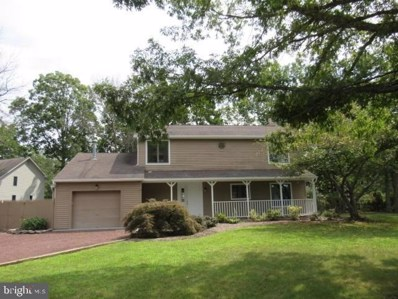461 Lake Barnegat Drive N, Forked River, NJ 08731 - #: NJOC386882