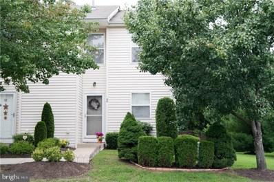 50 Vincent Court, Tuckerton, NJ 08087 - #: NJOC386920