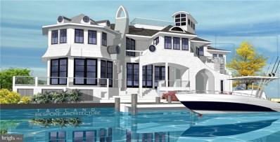 199 Nautilus Drive, Long Beach Township, NJ 08008 - #: NJOC386950