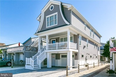 32 4TH Street, Surf City, NJ 08008 - #: NJOC387226