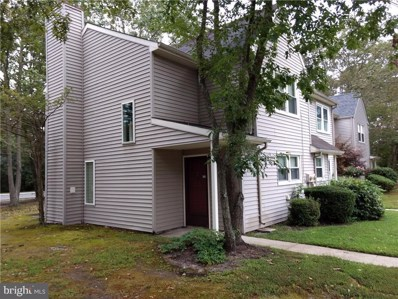 62 Townhouse Lane, Little Egg Harbor Twp, NJ 08087 - #: NJOC387310