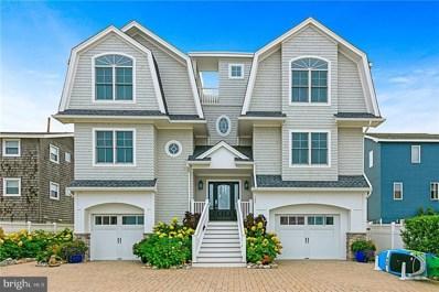 107 E Jeanette Avenue, Long Beach Township, NJ 08008 - #: NJOC387438