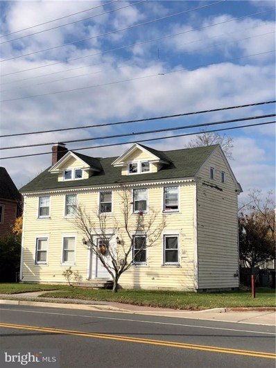 223 W Main Street, Tuckerton, NJ 08087 - #: NJOC390356