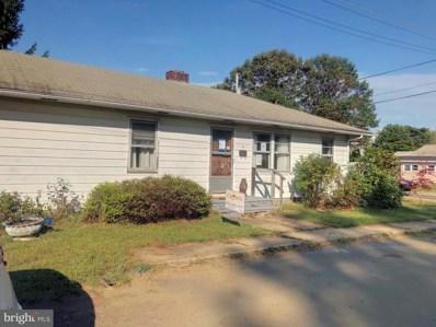 9 Pine Street, New Egypt, NJ 08533 - #: NJOC390946