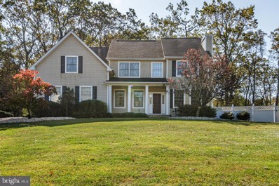 165 Hemlock Drive, New Egypt, NJ 08533 - #: NJOC391762