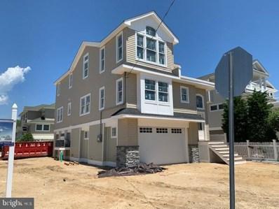 12711-Beach Ave. Beach, Long Beach Township, NJ 08008 - #: NJOC392314