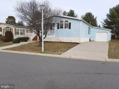 43 Pine Ridge Boulevard, Whiting, NJ 08759 - #: NJOC393976