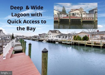 18 Clearwater Way, Toms River, NJ 08753 - #: NJOC394306