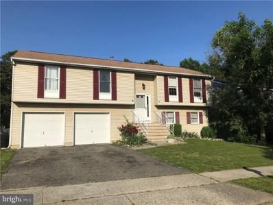 16 Beacon Drive, Barnegat, NJ 08005 - #: NJOC394366