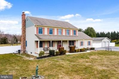 341 Fieldcrest Drive, New Egypt, NJ 08533 - #: NJOC394494