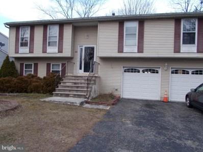 22 Beacon Drive, Barnegat, NJ 08005 - #: NJOC396306