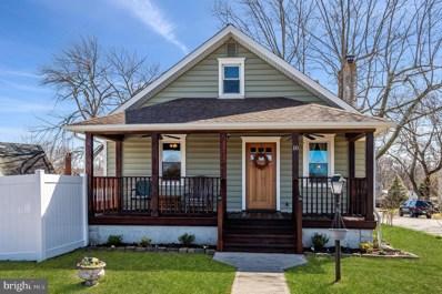 10 Terrace Avenue, New Egypt, NJ 08533 - #: NJOC396980