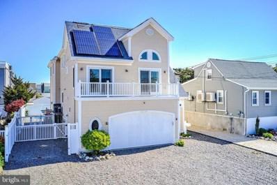 7 W Selfridge Avenue, Long Beach Township, NJ 08008 - #: NJOC398036