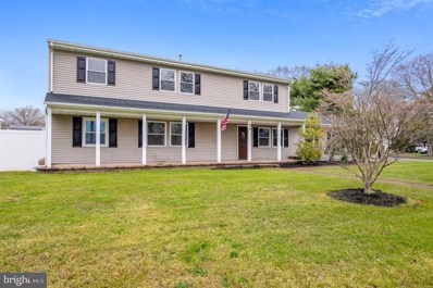 54 Saltspray Drive, Forked River, NJ 08731 - #: NJOC398122