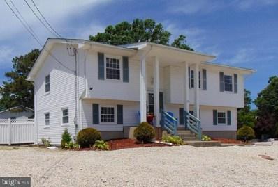 222 Lighthouse Drive, Manahawkin, NJ 08050 - MLS#: NJOC398508