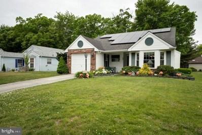 404 Lenape Drive, Little Egg Harbor Twp, NJ 08087 - #: NJOC398794