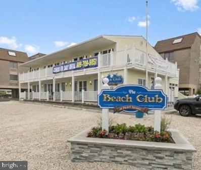 310 S Atlantic Avenue UNIT U2, Beach Haven, NJ 08008 - #: NJOC400156