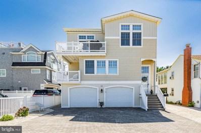 118 E Sailboat, Long Beach Township, NJ 08008 - MLS#: NJOC400704