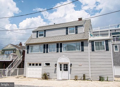 121 E Sand Dune, Long Beach Township, NJ 08008 - #: NJOC400720