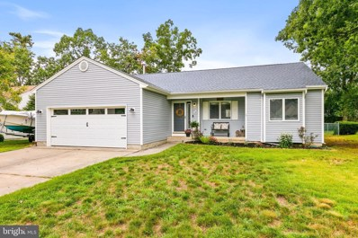 229 Stormy Road, Manahawkin, NJ 08050 - #: NJOC400890