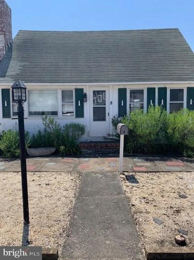 8 E. Mermaid Lane, Long Beach Township, NJ 08008 - #: NJOC401400