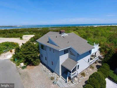 402 Central Avenue, Barnegat Light, NJ 08006 - MLS#: NJOC401578