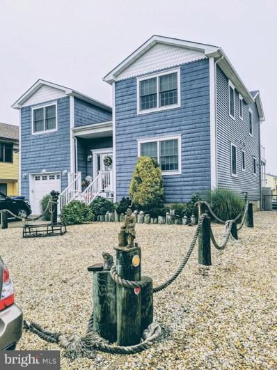 118 S Commodore Drive, Little Egg Harbor Twp, NJ 08087 - #: NJOC401834