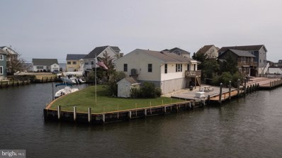 270 Evergreen Drive, Bayville, NJ 08721 - MLS#: NJOC402566