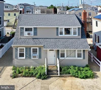 2 E Oceanview Drive, Long Beach Township, NJ 08008 - #: NJOC402638