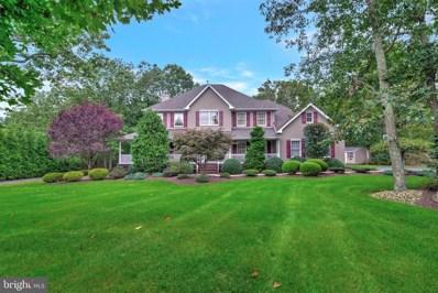 14 Oak Leaf Drive, New Egypt, NJ 08533 - #: NJOC403416