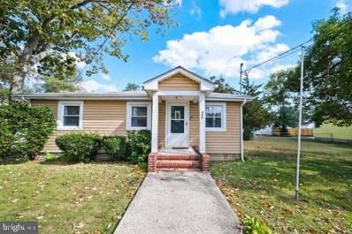 609 Forepeak Avenue, Beachwood, NJ 08722 - #: NJOC404084