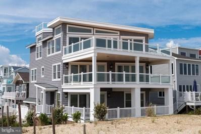 121 Massachusetts, Long Beach Township, NJ 08008 - #: NJOC404258
