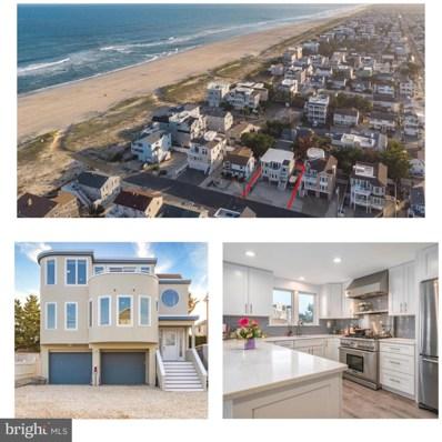 112 Sailboat, Long Beach Township, NJ 08008 - #: NJOC404494
