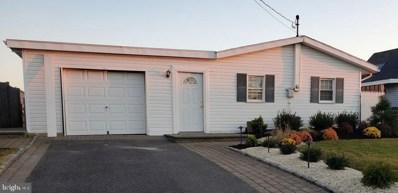 127 S Commodore Drive, Tuckerton, NJ 08087 - #: NJOC405546