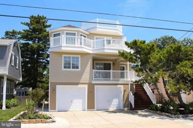 327 Norwood Avenue, Beach Haven, NJ 08008 - MLS#: NJOC406272