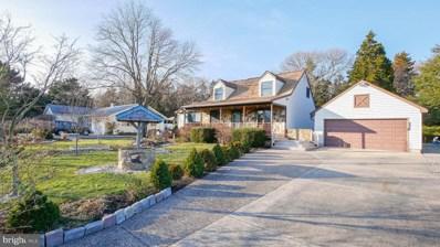 405 Brigantine Terrace, Tuckerton, NJ 08087 - #: NJOC406470