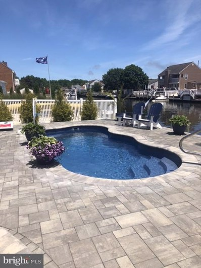 96 Moorage Avenue, Bayville, NJ 08721 - MLS#: NJOC406666
